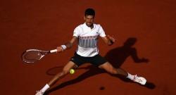 Son şampiyon Djokovic elendi