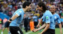Suarez'den Cavani'ye övgü dolu sözler!
