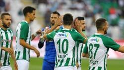 Süper Lig'de 3 ekip istikrarını bozmadı