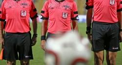 TFF 1. Lig'de 15. haftanın hakemleri açıklandı