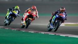 MotoGP'de sıradaki durak Çekya
