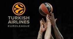 THY Avrupa Ligi'nde 25. hafta heyecanı