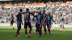 Trabzonspor Beşiktaş'ı konuk edecek