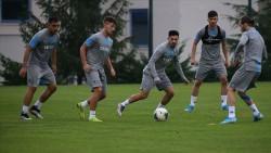 Trabzonspor Getafe'ye konuk oluyor