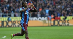 Trabzonspor'un en golcüsü Rodallega