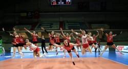 Türk Hava Yolları, Challenge Kupası'nda çeyrek finalde