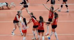 Türk Hava Yolları yarı finalde