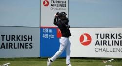 Turkish Airlines Challenge'de saha rekoru kırıldı