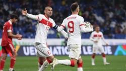 Türkiye puan durumu ve fikstür... Türkiye kaçıncı sırada, kaç maç kaldı?