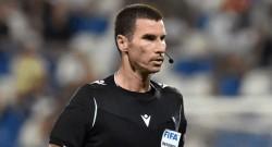 Türkiye-Sırbistan maçına Bulgar hakem
