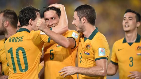 Avustralya 4-0 Umman Maç Özeti İzle / Asya Kupası