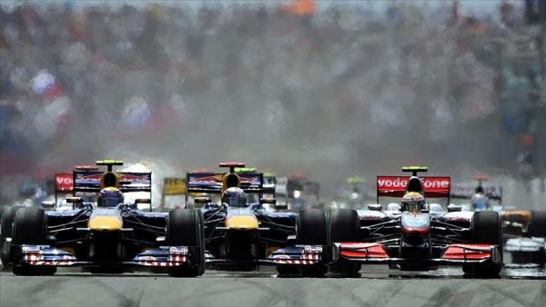 Yeni F1 kurallarının hedefi geçişi artırmak